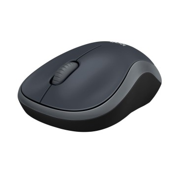 LOG MOUSE WIRELESS M185 -...
