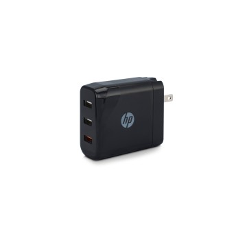 HP SMARTPHONE WALL CHARGER...