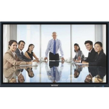 75-inch 4K Interactive Display - DS-D5A75RB/B