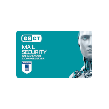ESET Mail Security for...